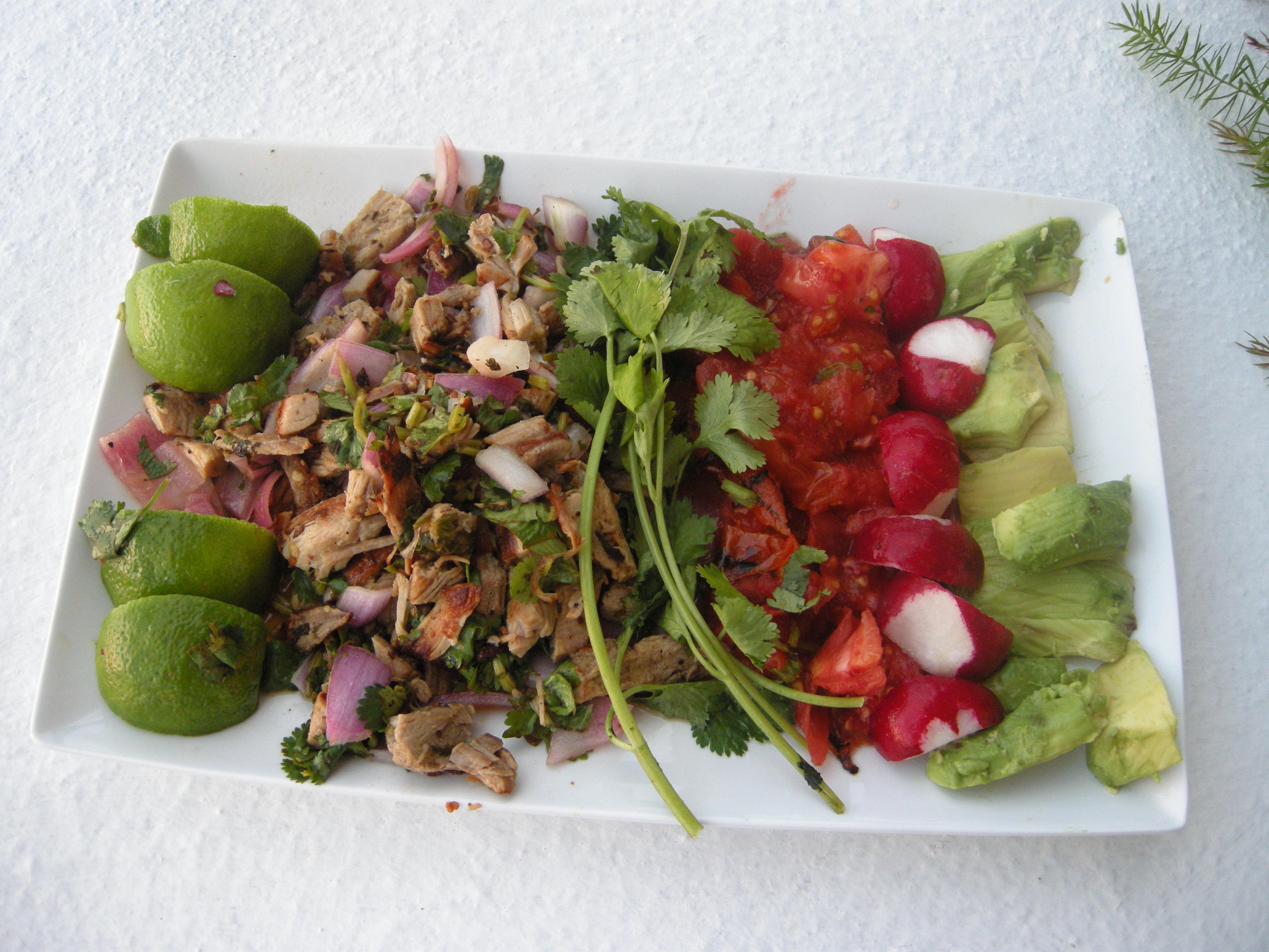 Viande cuisine mexique for Ajk chinese cuisine